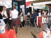 Immo beurs te Amsterdam Rai 2007