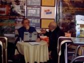 Secondhome beurs Utrecht 28-30 maart 2008